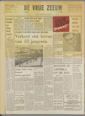 de Vrije Zeeuw 1973-04-02