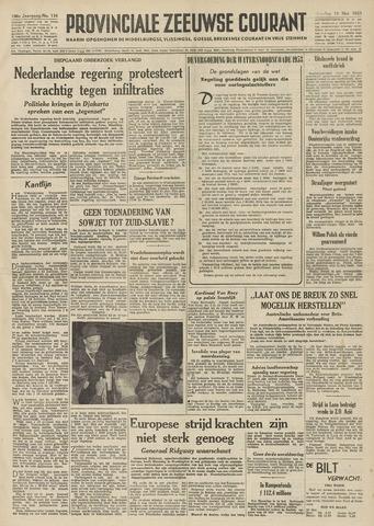 Provinciale Zeeuwse Courant 1953-05-19