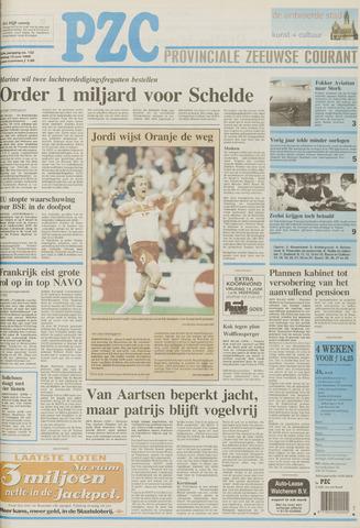 Provinciale Zeeuwse Courant 1996-06-14