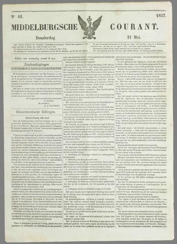 Middelburgsche Courant 1857-05-21