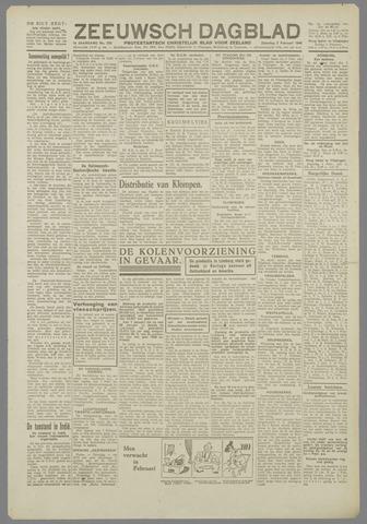Zeeuwsch Dagblad 1946-02-02
