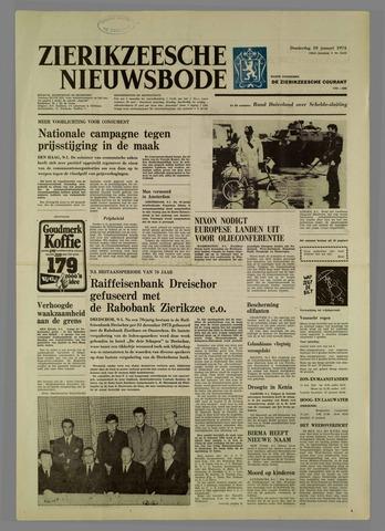 Zierikzeesche Nieuwsbode 1974-01-10