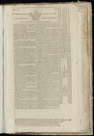 Middelburgsche Courant 1799-08-15