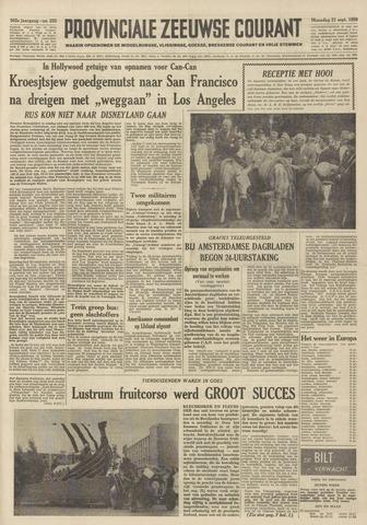 Provinciale Zeeuwse Courant 1959-09-21