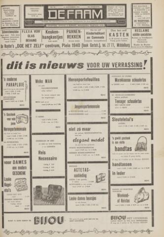 de Faam en de Faam/de Vlissinger 1962-11-23