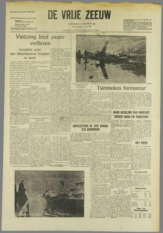 de Vrije Zeeuw 1965-08-19