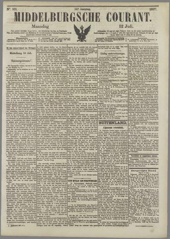 Middelburgsche Courant 1897-07-12