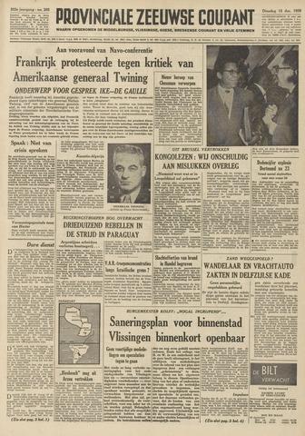 Provinciale Zeeuwse Courant 1959-12-15