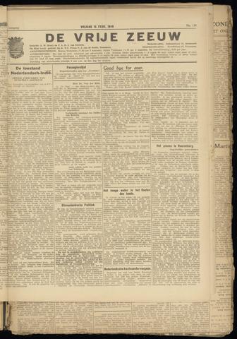 de Vrije Zeeuw 1946-02-15