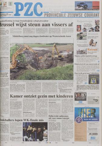 Provinciale Zeeuwse Courant 2005-09-17