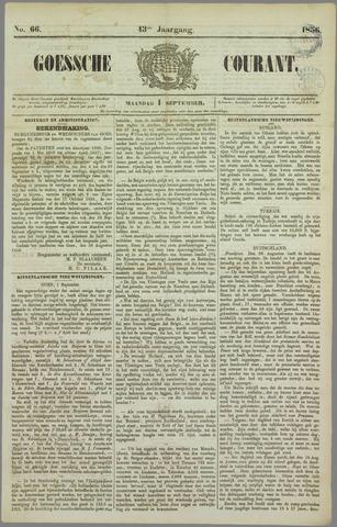 Goessche Courant 1856-09-01