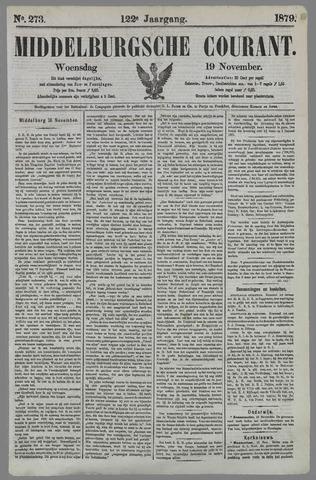 Middelburgsche Courant 1879-11-19