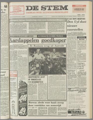 de Stem 1977-08-02