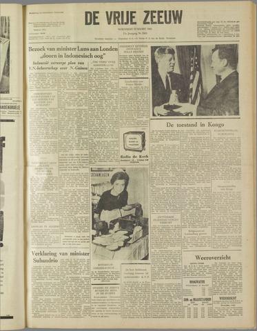 de Vrije Zeeuw 1961-03-15