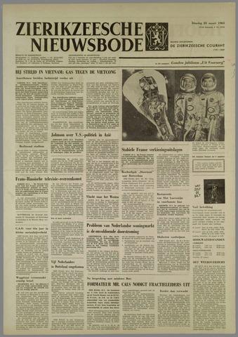 Zierikzeesche Nieuwsbode 1965-03-23