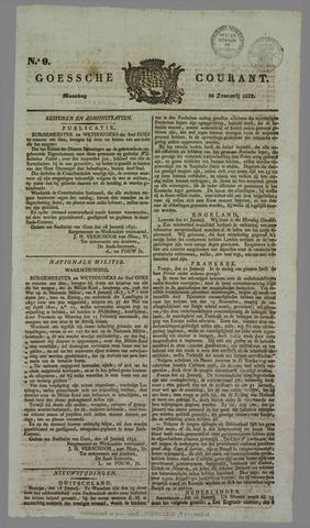 Goessche Courant 1832-01-30
