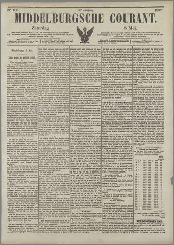 Middelburgsche Courant 1897-05-08