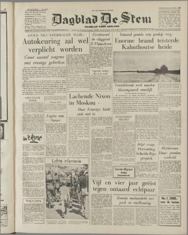de Stem 1959-07-24