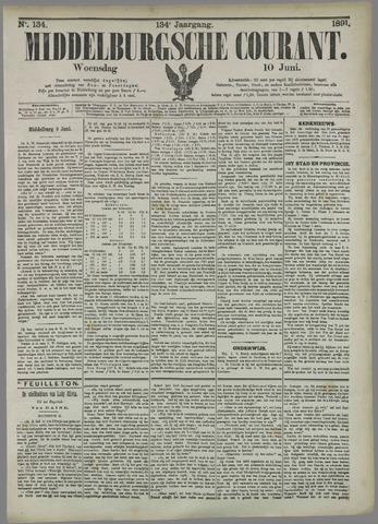 Middelburgsche Courant 1891-06-10