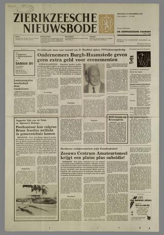 Zierikzeesche Nieuwsbode 1990-11-13