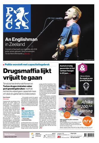 Provinciale Zeeuwse Courant 2017-12-08