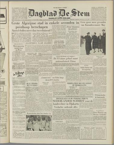 de Stem 1954-09-10