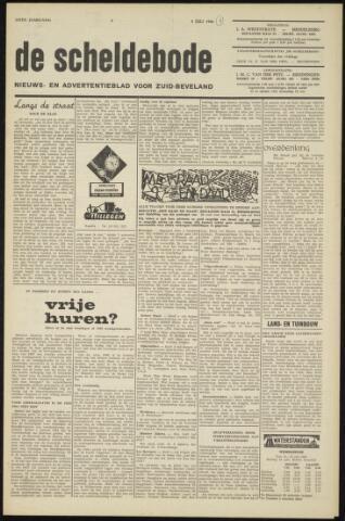 Scheldebode 1966-07-08