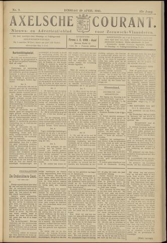 Axelsche Courant 1941-04-29