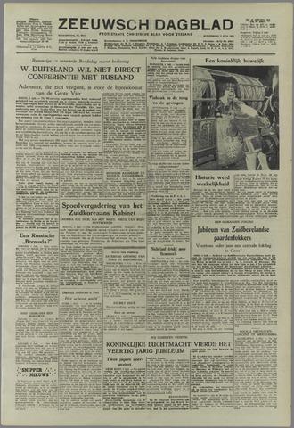 Zeeuwsch Dagblad 1953-07-02