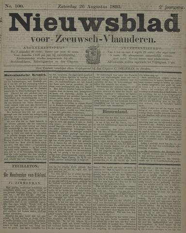 Nieuwsblad voor Zeeuwsch-Vlaanderen 1893-08-26