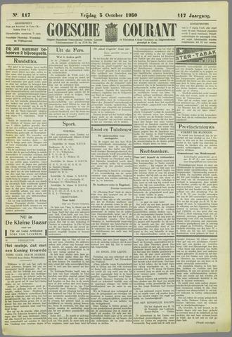 Goessche Courant 1930-10-03