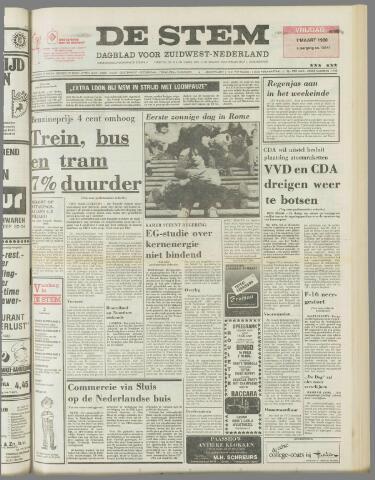 de Stem 1980-03-28