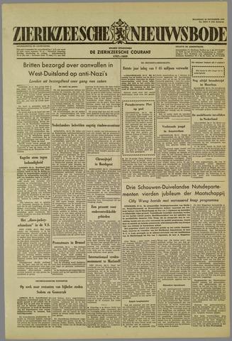 Zierikzeesche Nieuwsbode 1959-11-30