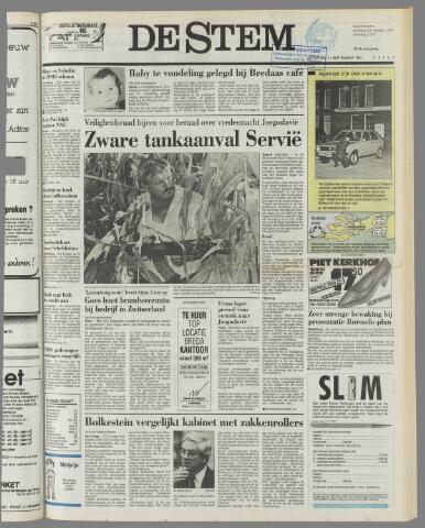 de Stem 1991-09-21
