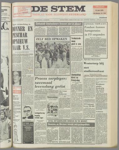 de Stem 1976-05-14