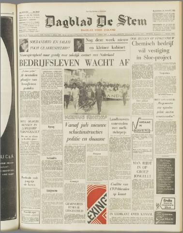 de Stem 1966-03-15