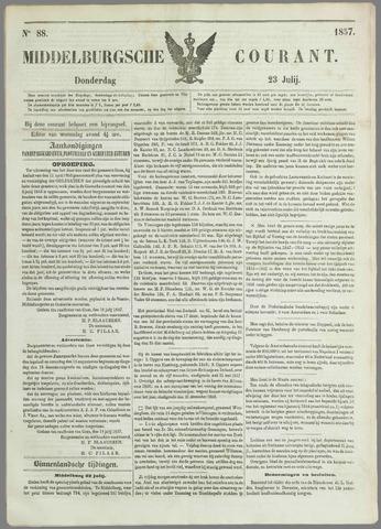 Middelburgsche Courant 1857-07-23