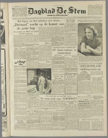 de Stem 1953-08-04