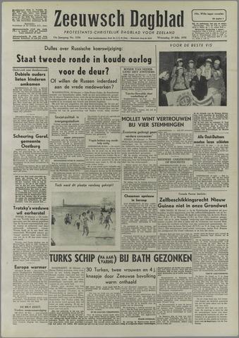 Zeeuwsch Dagblad 1956-02-29