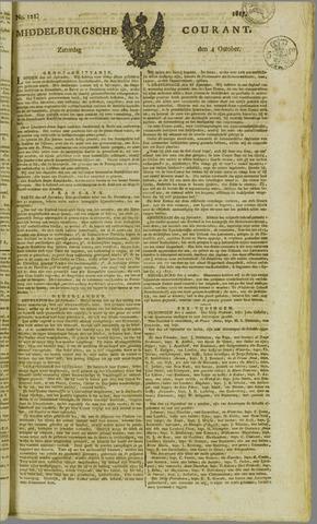 Middelburgsche Courant 1817-10-04