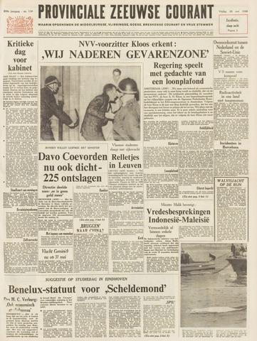 Provinciale Zeeuwse Courant 1966-05-20