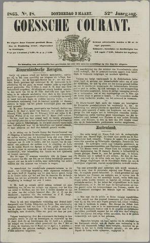 Goessche Courant 1865-03-02