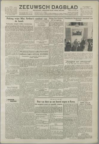Zeeuwsch Dagblad 1951-03-30