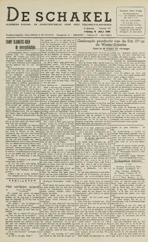 De Schakel 1951-07-06