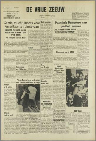de Vrije Zeeuw 1965-06-08