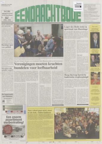 Eendrachtbode (1945-heden)/Mededeelingenblad voor het eiland Tholen (1944/45) 2010-06-03