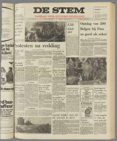 de Stem 1971-08-30