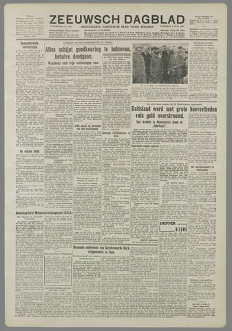 Zeeuwsch Dagblad 1949-06-08