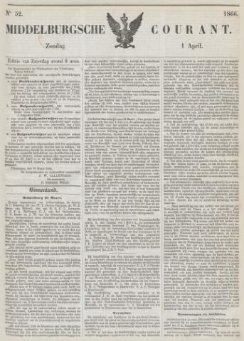 Middelburgsche Courant 1866-04-01