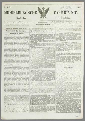 Middelburgsche Courant 1860-10-18